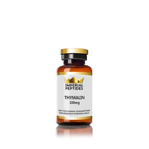 Thymalin 100mg for sale at Imperial Peptides Research Peptides