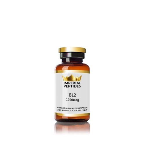 b12 1000mcg x 20ml for sale at Imperial Peptides Research Peptides