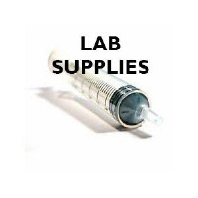 Shop Lab Supplies
